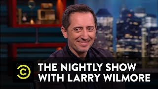 The Nightly Show - Panel - America's Anger Issues