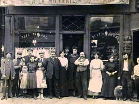 Mémoire du siecle Issy les Moulineaux 92