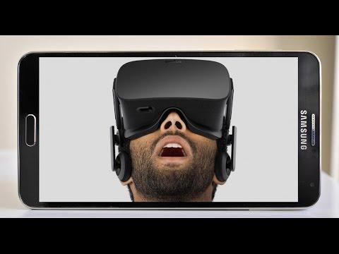 2017 Top 10 Juegos Increibles De Realidad Virtual Para Tu Android (VR)
