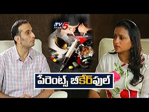 Suma Kanakala Special Interview With Akun Sabharwal Over Drug Mafia In Telangana | TV5 News