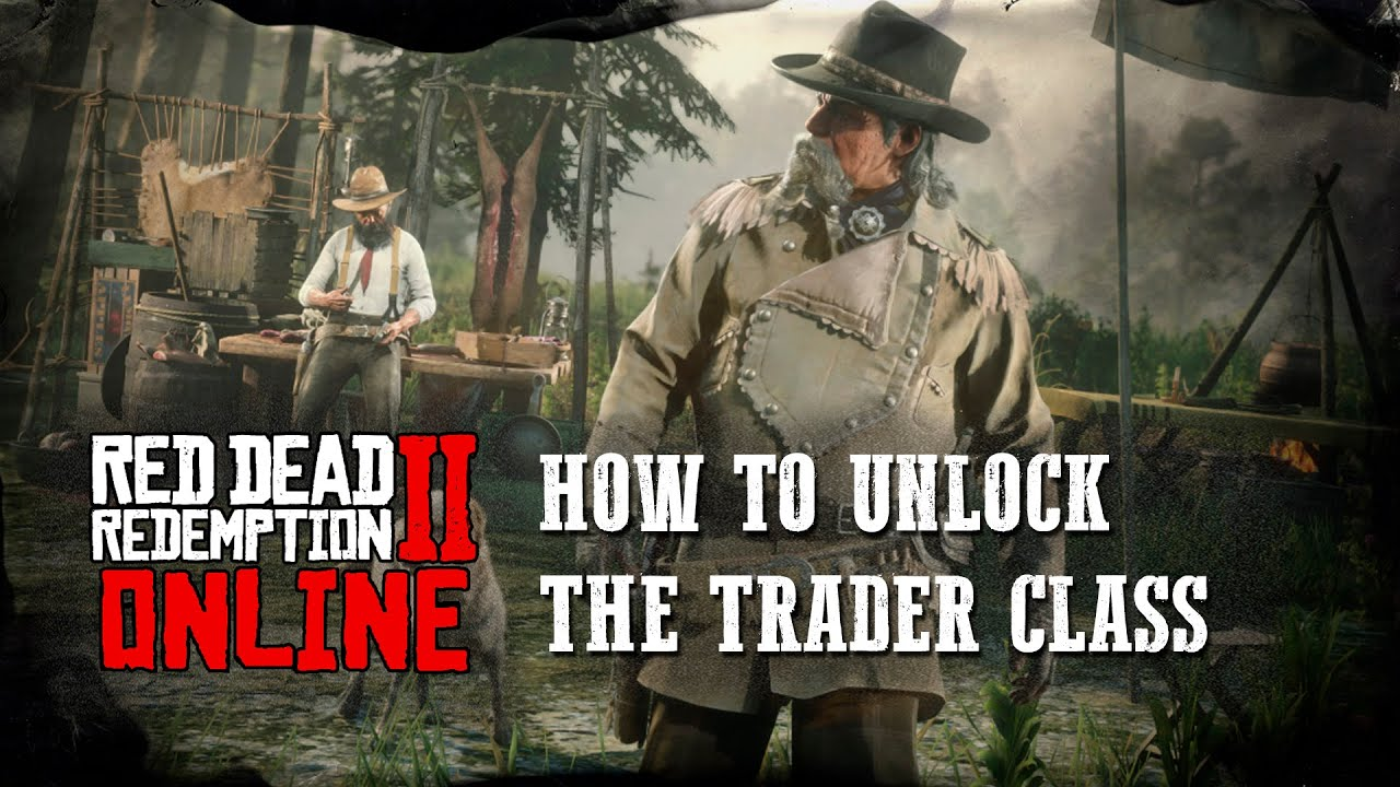 Being A Trader In Red Dead Online Is A Bloody Way To Make A Fortune Pc Gamer