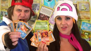 Pokemon! Party Rock Parody of LMFAO! thumbnail