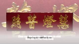 Chầu văn : Văn thờ - Thỉnh 3 giá Mẫu và hát văn Quan Đệ Nhất