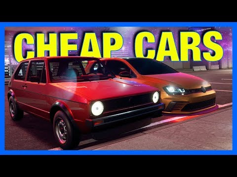 Thumbnail: Need for Speed Payback Online : BEST STARTER CAR!!