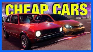 Need for Speed Payback  Online : BEST STARTER CAR!!