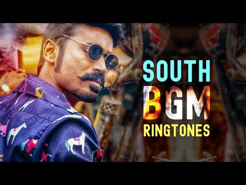 Top 5 South Indian BGM Ringtones 2019 | Download Now