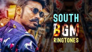 Top 5 South Indian BGM Ringtones 2019   Download Now