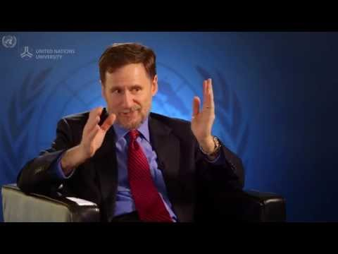 When to Intervene Forcibly in Interstate Relations, a Conversation with Prof. Michael Doyle