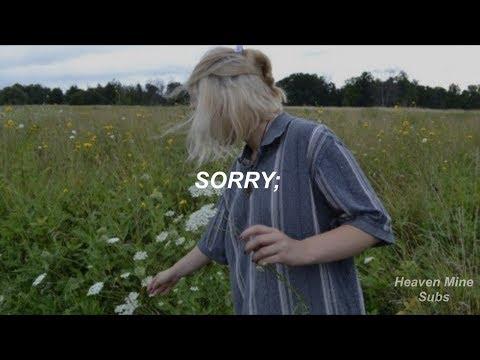 Halsey - Sorry (español)