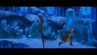 Снежная Королева - Трейлер №2 1080p