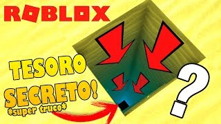 I FIND THE MOST SECRET TREASURE OF ROBLOX !! Simulateur de chasse au trésor