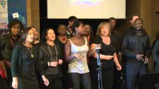 GBC Gospel Choir ~ Sing unto the Lord