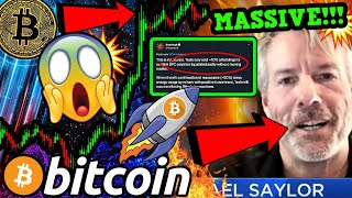 WOW!!! DO YOU REALIZE WHAT THIS MEANS for BITCOIN?!!!  [this changes everything]