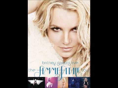 Femme Fatale Tour (Full Show Audio)