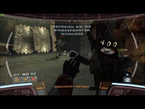 Star Wars Republic Commando #10 General Grievous auf Kashyyy