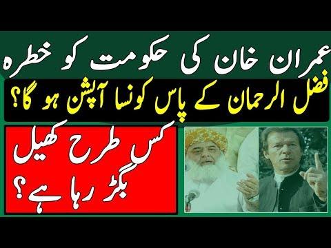 New Progress in Pakistani POLITICS for PM Imran khan PTI's Government