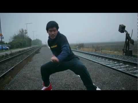 Kung Fu Heroes  European Tour