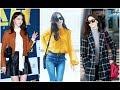 Yoona SNSD Fashion Style - Phong cách thời trang Yoona SNSD