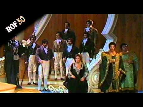 ROF 30 Anni di storia del Rossini Opera Festival