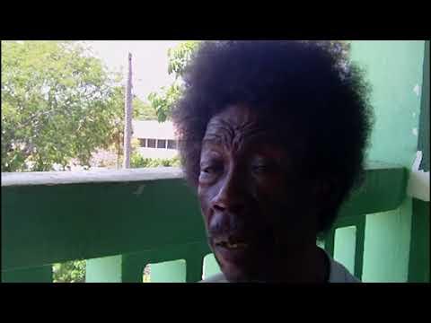 Black Indigenous Arawak Elder Speaks Oral History