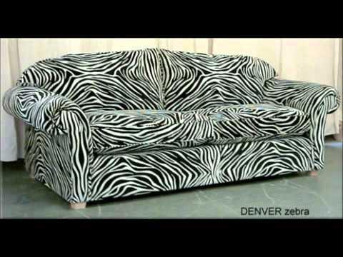 Modelos de sof?s diferentes - YouTube