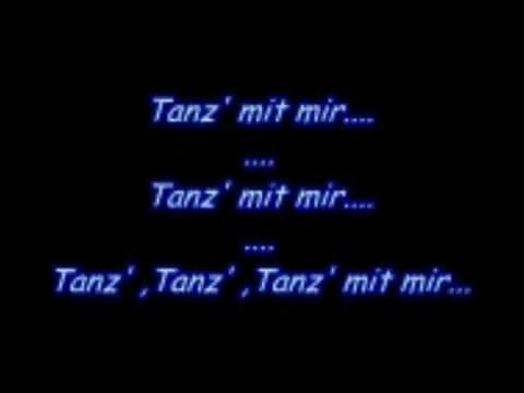 Eisbrecher - Tanz mit mir [Lyrics]