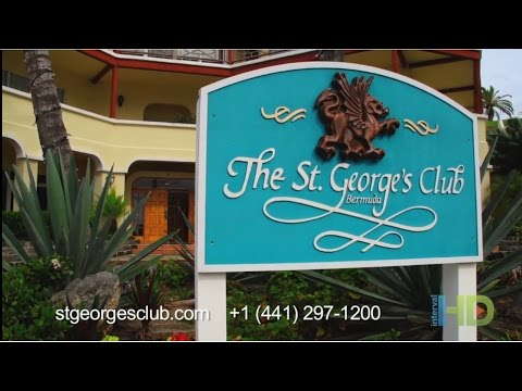 The St. George's Club on TALK BUSINESS 360 TV