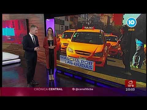 CANAL 10 CÓRDOBA EN HD TDA 📺 Televisión Digital Abierta