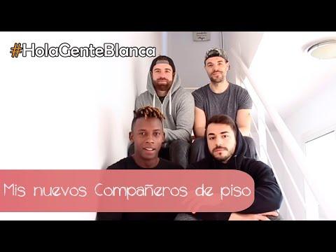 BUSCO COMPAÑER@s DE PISO (CASTING)