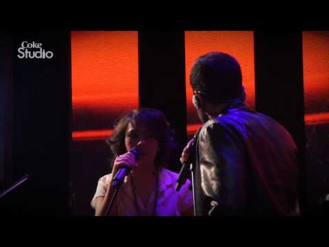 Neray Aah HD, Overload and Rachel Viccaji, Coke Studio Pakistan, Season 5, Episode 3