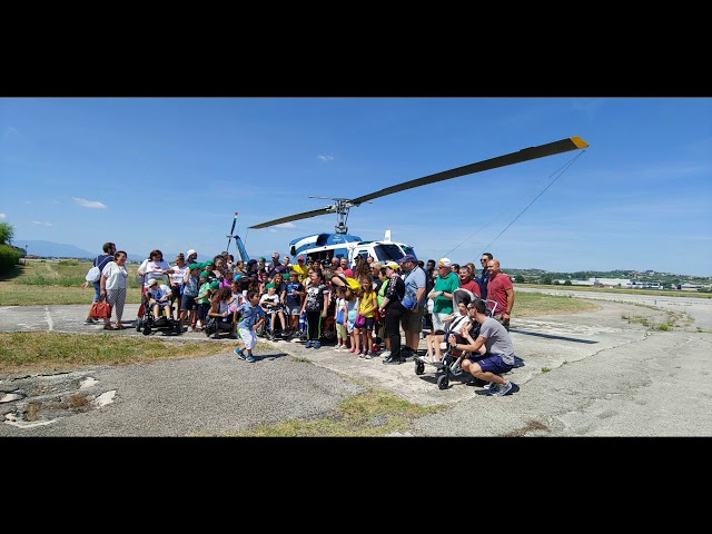 11° Reparto Volo Polizia di Stato (Luglio 2019) - Pescara