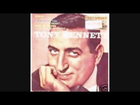 TONY BENNETT - COLD, COLD HEART 1951