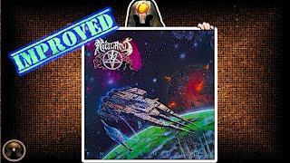 NOCTURNUS' Thresholds (Fan remaster)full album ホタルのリマスター