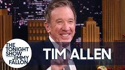 Tim Allen Reveals How He Kept Last Man Standing Alive