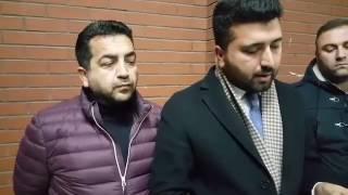 Alaattin Çakıcının avukatı açıklamada bulundu