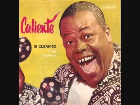 EL CUBANITO & SUA ORQUESTRA 1959