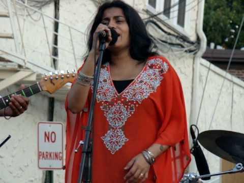 FALU *mama said* WOODBRIDGE CONCERTS MUSIC ON Main Street NJ June 30 2010