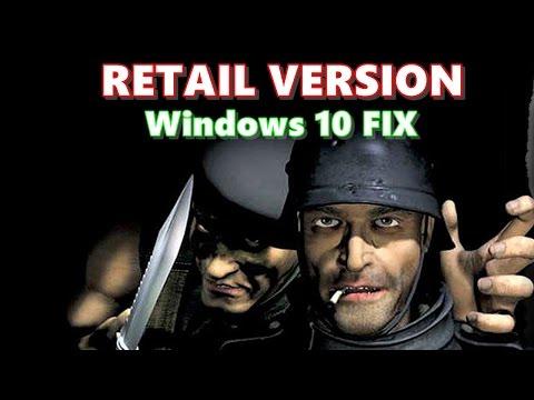 Commandos BEL (RETAIL) Fix - Windows 10 64bit
