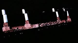 Roger waters us+them Tour 2018 estadio único de la plata.