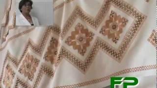 Repeat youtube video São Brás - Curso de Bordados à mão