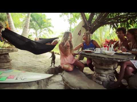 Nicawaves - Popoyo Nicaragua