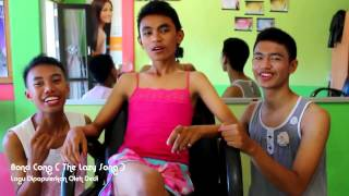 Banci Cong (The Lazy Song) / (Video Lips...