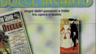 Gisella Vacca: Dolce inCanto (la strega).mov