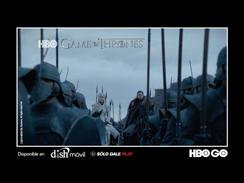Game Of Thrones Trailer Octava Temporada