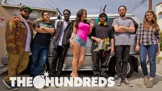 road trip with jayden jaymes the hundreds
