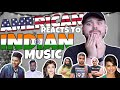 Download American Reacts // Indian Music