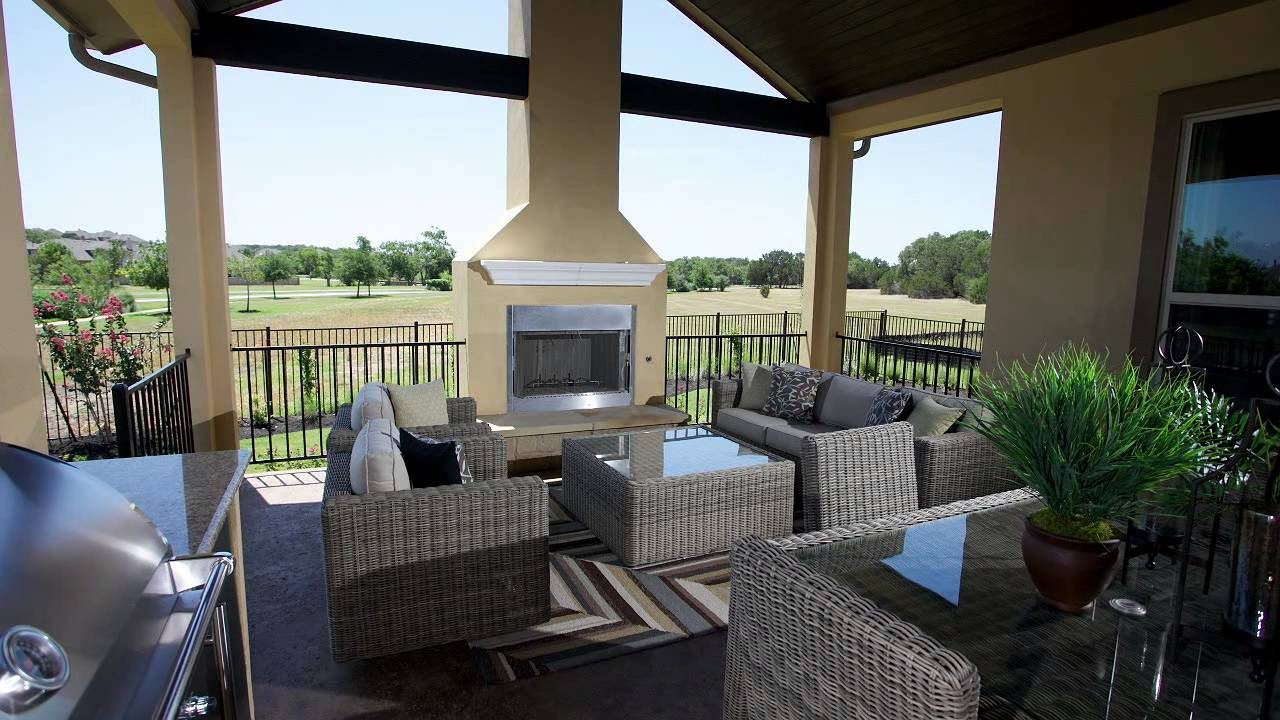 Belterra Texas | Garden Homes