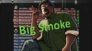 Big Smoke Plays Modern Warfare 3 (MW3)