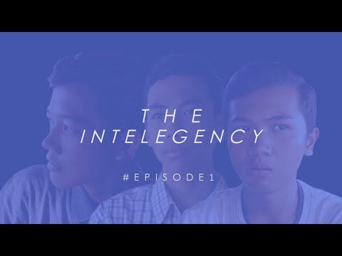 DAPET IKLAN DARI YOUTUBE!! | THE INTELEGENCY - EPISODE 1