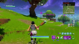 DOUBLE PUMP PATCHED Tommorrow (Fortnite Battle Royale) Stream DOUBLE PUMP ALTERNATIVE PS4 SOLO